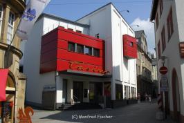 Kino Aschaffenburg Casino